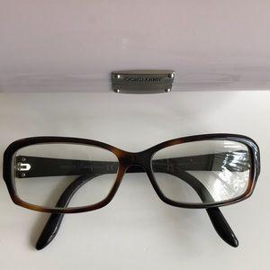 Jimmy Choo glasses